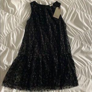 ZARA girls dress (never worn)